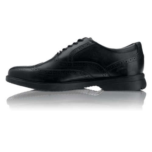 Dressports 2 Arratoon Men's Dress Shoes in Black